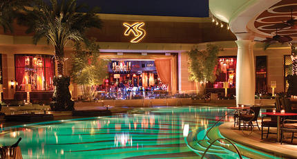 XS Nightclub Info and 360 Tour