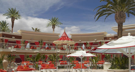 Encore Beach Club 360 Tour