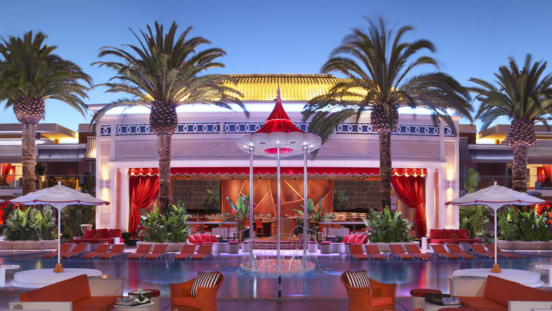 Encore Beach Club Info