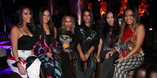 Wynn Nightlife Presents The Style Awards