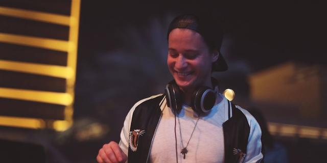 Kygo Partners Up With Sony Entertainment For New Label