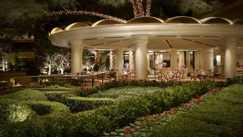 Wynn Social Wynn Las Vegas Introduces New Casual Dining