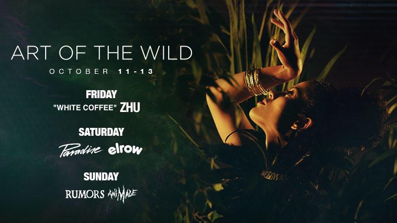 Art Of The Wild